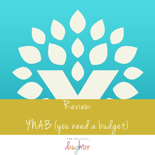 Review: YNAB